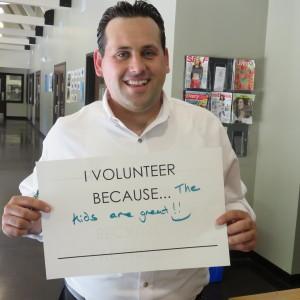 Volunteer Week photo