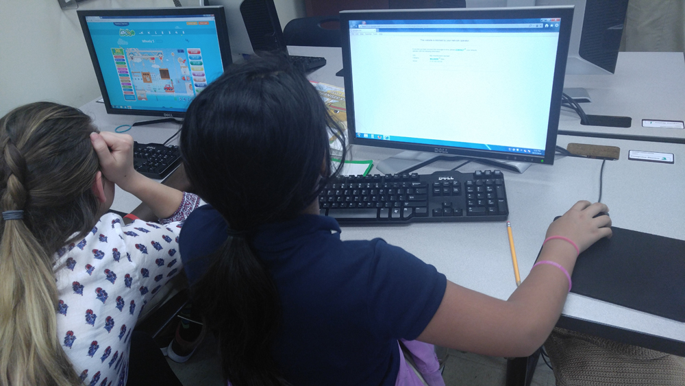 computer lab2