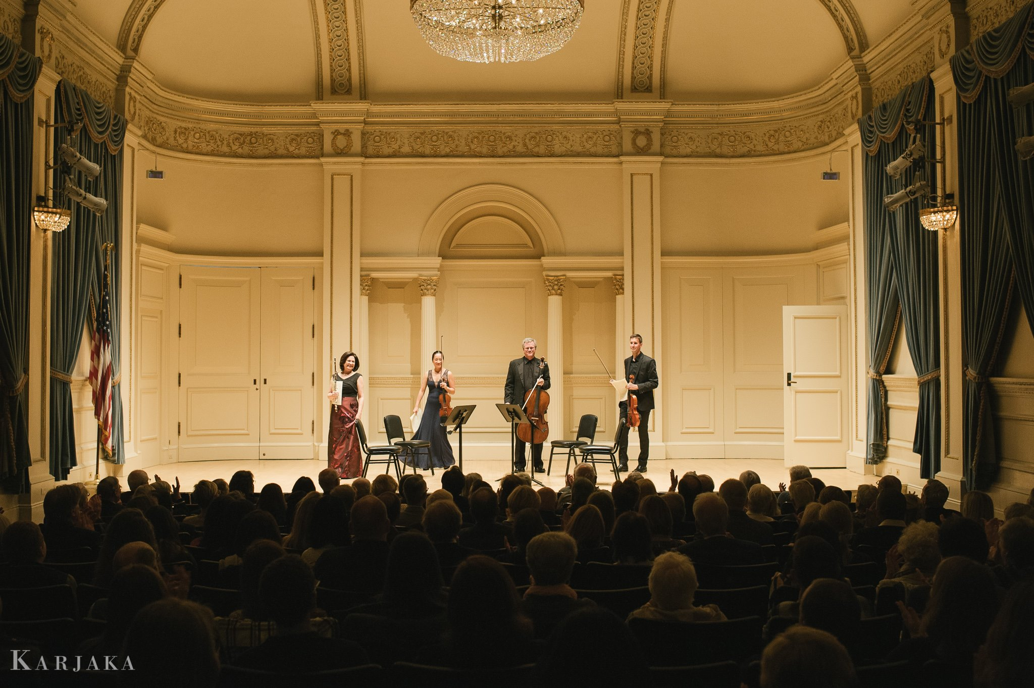 Chamber Music Charleston Image