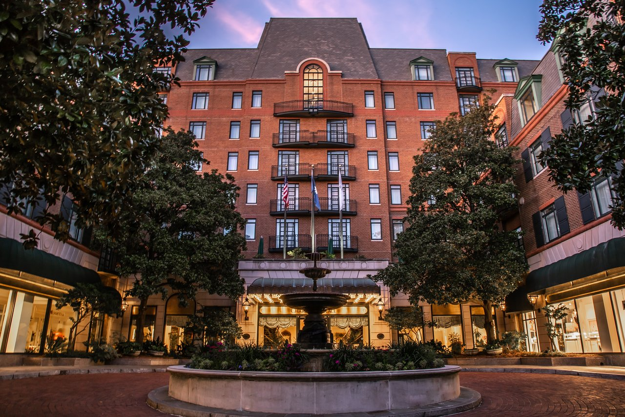 2-Night Stay at Belmond Charleston Place Image