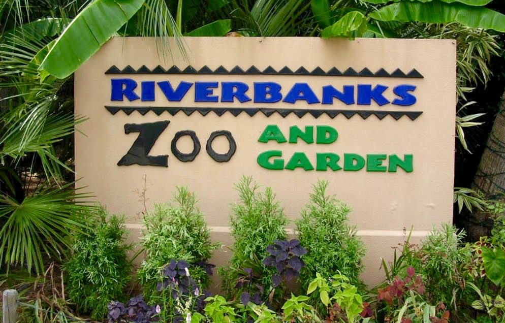 Riverbanks Zoo and Gardens Image
