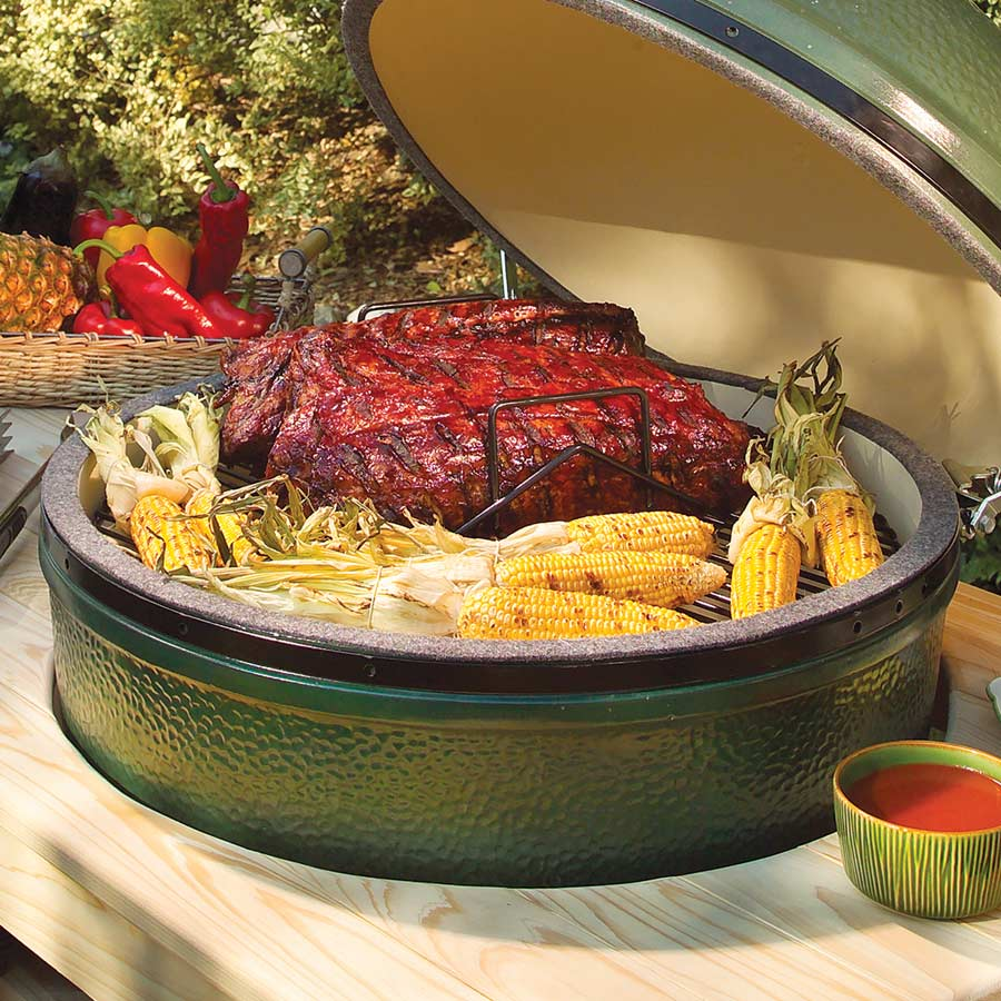 Big Green Egg Image