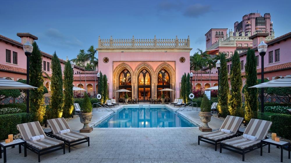 Boca Raton Resort and Boca Beach Club Image