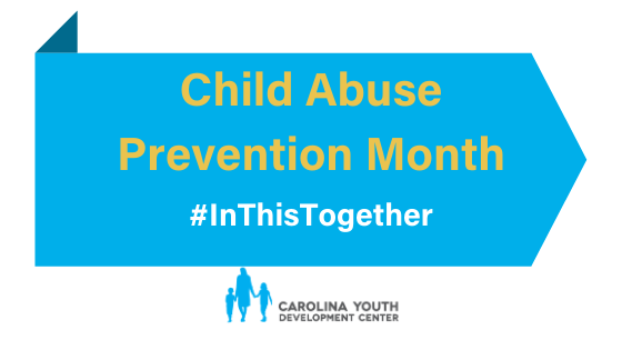 CYDC Recognizes April as Child Abuse Prevention Month