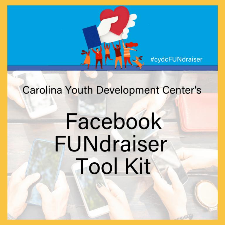 Facebook Fundraiser Tool Kit (2)