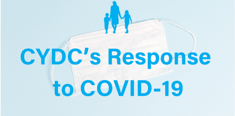 CYDC's Response to COVID-19