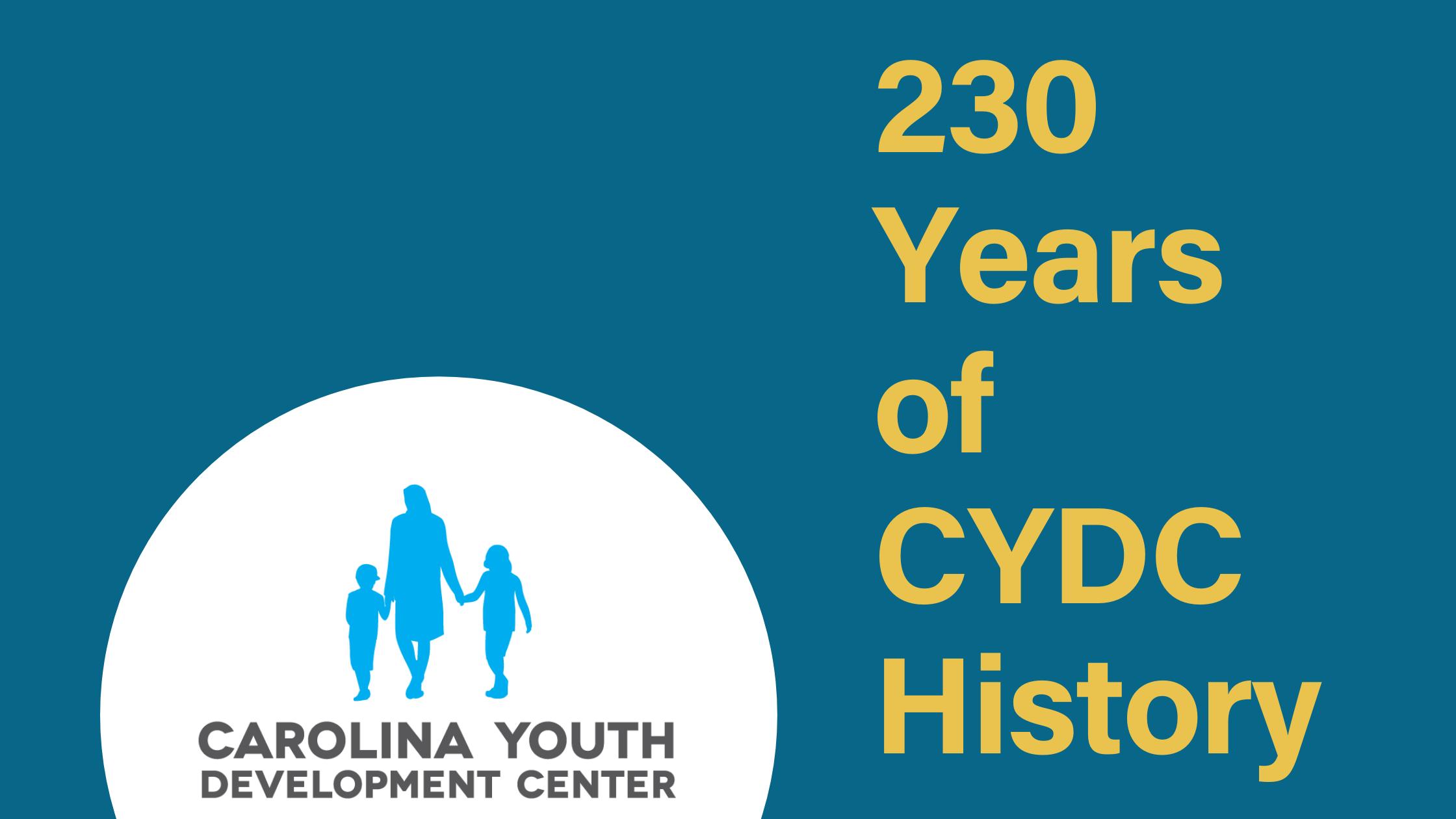 Celebrating 230 Years of History
