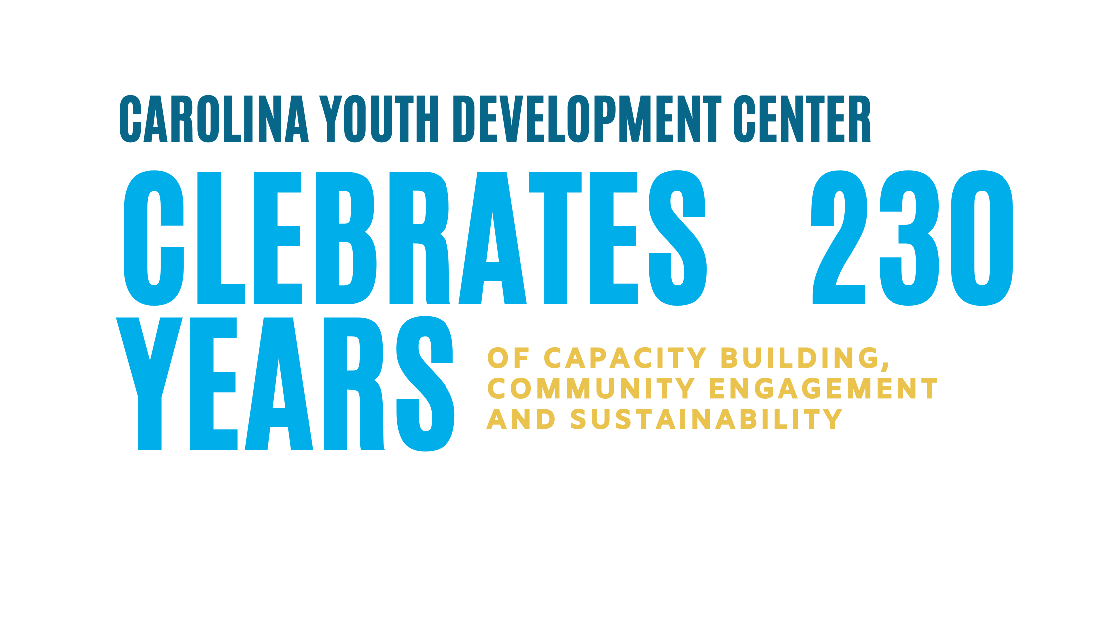 230 Years of Capacity Building, Community Engagement, and Sustainability