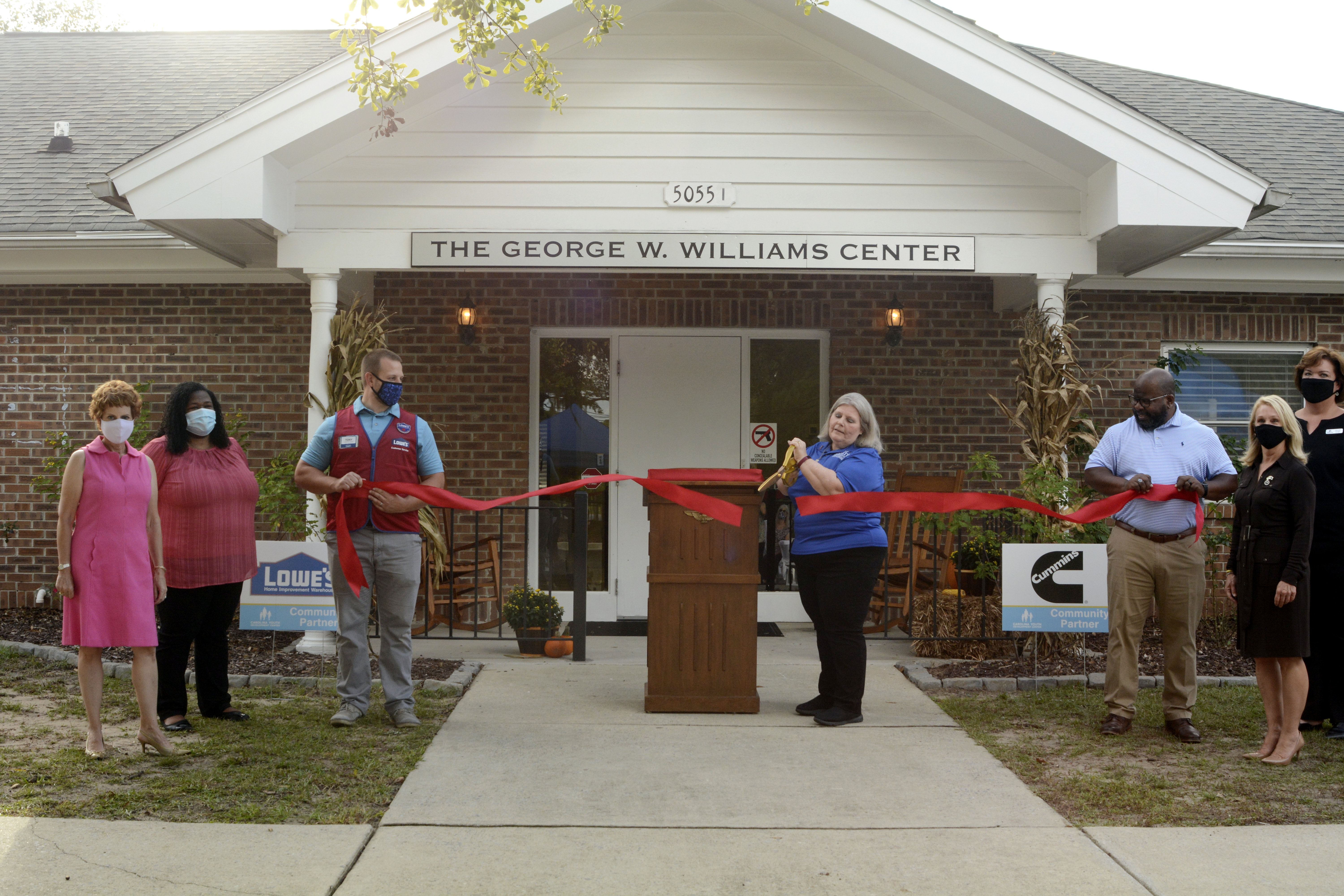Carolina Youth Development Center Celebrates 230 Years Serving Children and Families