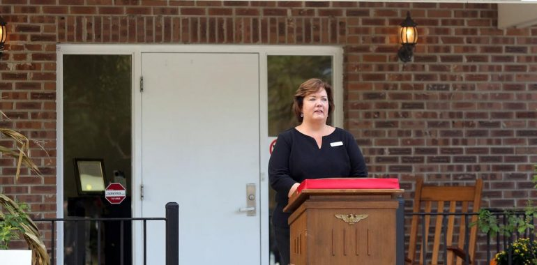 Carolina Youth Development Center still serving Lowcountry families after 230 years
