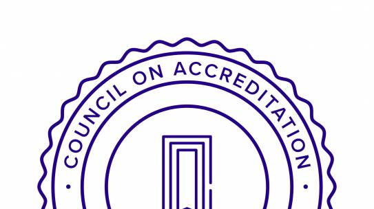 Carolina Youth Development Center Re-Accredited by Council on Accreditation