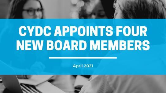 Carolina Youth Development Center Appoints Four New Board Members