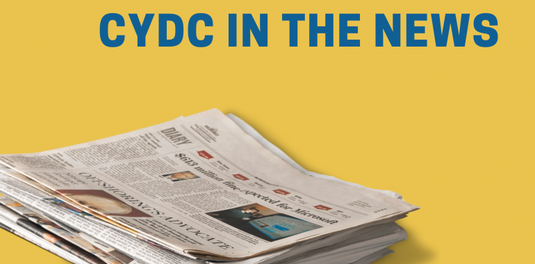 CYDC Board Members Featured in Who's on the Move by LowcountryBiz